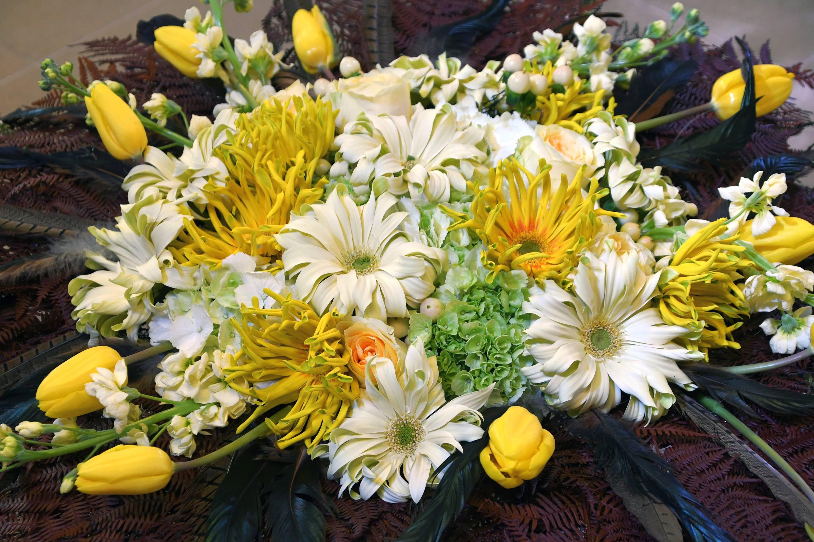 Flora Hungaria Nagybani Virágpiac bemutató